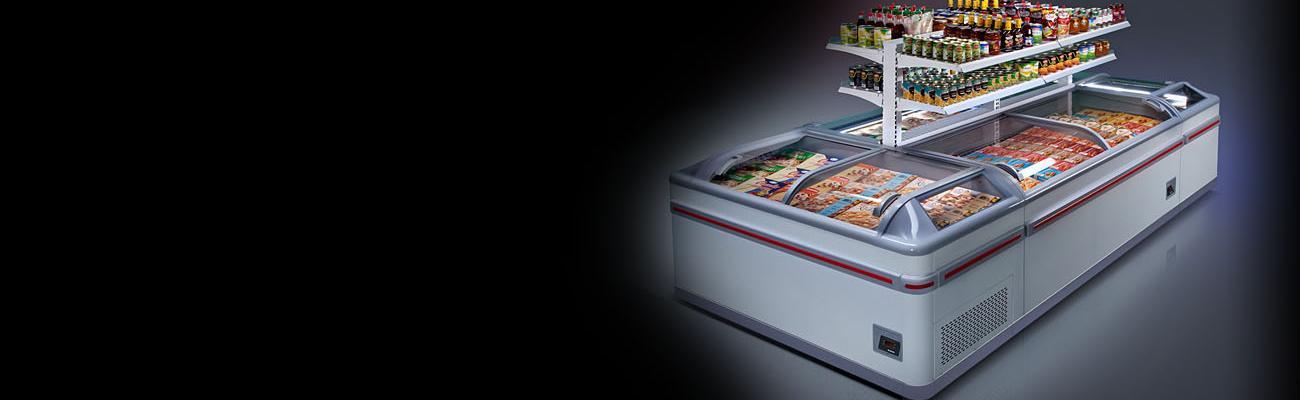 Морозильные и холодильные бонеты
