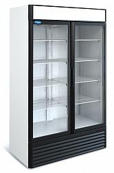 Холодильный шкаф Капри 1,12УСК (б/у)